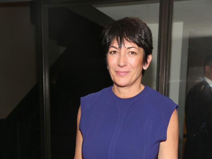 Ghislaine Maxwell was arrested on charges related to the sexual abuse of minors