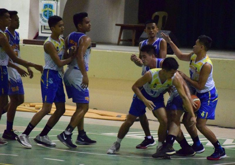 BIT-IC crushes Mater Dei in Bohol schools tilt