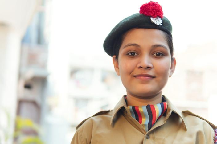The news comes two years after the government announced 10 per cent reservation for women in their police force at all levels. (Representational image)