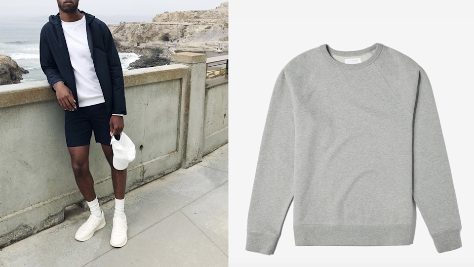Best gifts for dads: Everlane