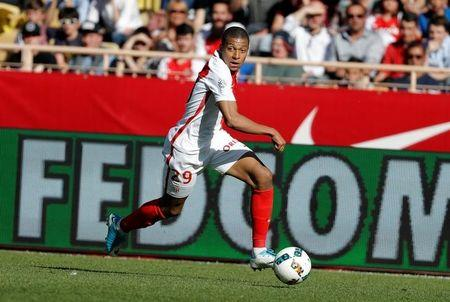 Football Soccer - Monaco v Toulouse - French Ligue 1