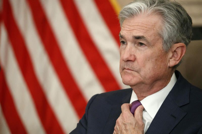 Fed split on rate cut