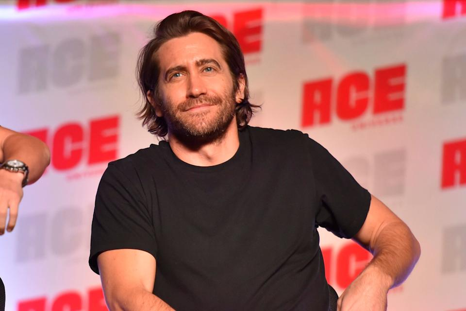 Jake Gyllenhaal (Photo: Rob Grabowski/Invision/AP)