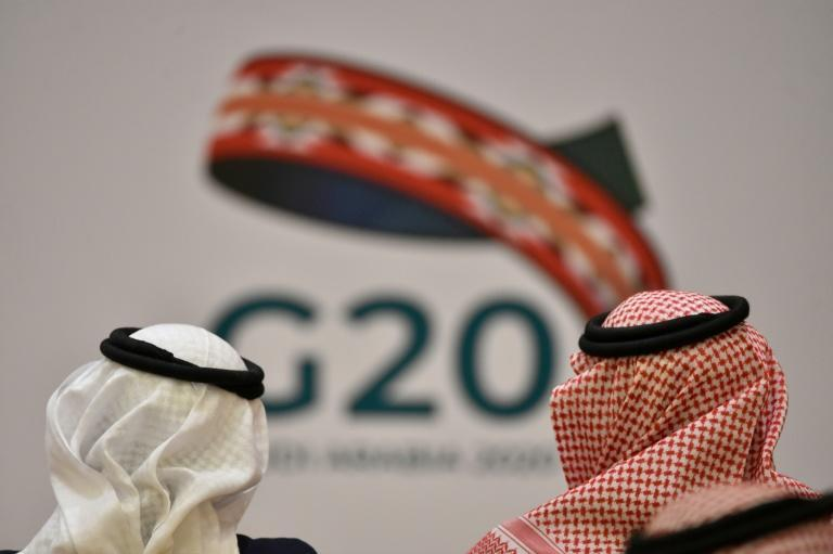 Saudi Arabia to become first Arab country to host a summit of G20 nations