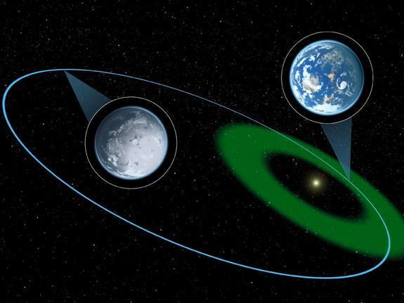 Wide Range of Alien Planets May Support Life