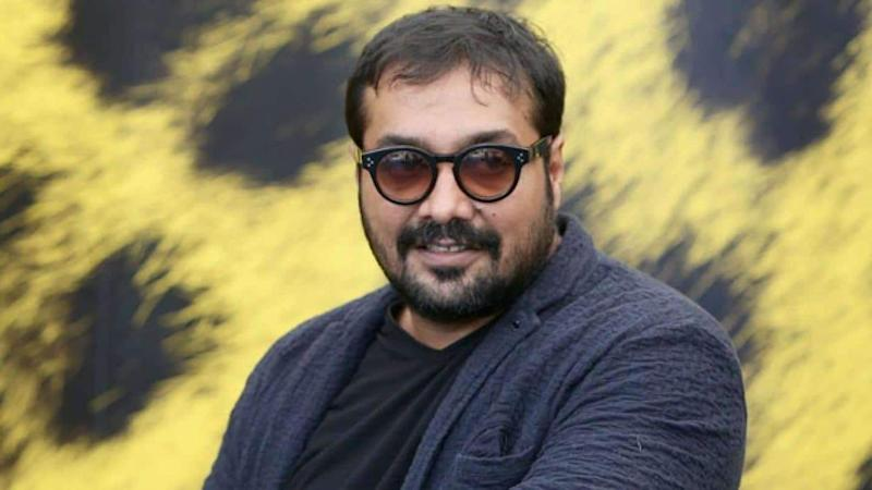 """Baseless"": Anurag Kashyap responds to sexual harassment allegation"