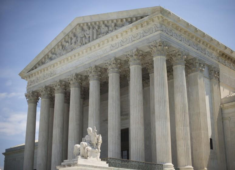 The U.S. Supreme Court appears poised to decide the issue of same-sex marriage in its coming term.