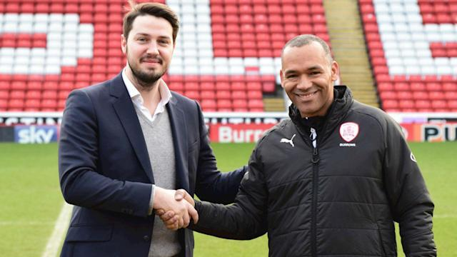 Jose Morais worked under Jose Mourinho at Benfica, Inter, Real Madrid and Chelsea and now has the top job at Barnsley.