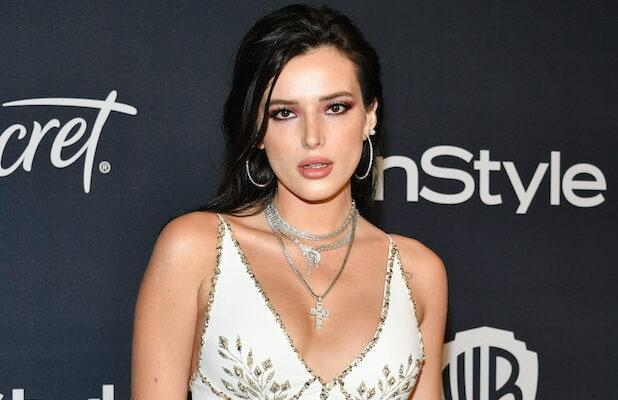Bella Thorne Apologizes to OnlyFans Users: 'I WANTED to Help With the Stigma Behind Sex'