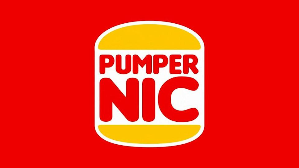 <p>Getting its name from pumpernickel bread, this fast food sandwich joint from Argentina was a major hit in the '70s and '80s. But, once McDonald's and Burger King made their way down to Argentina, Pumper Nic lost business, ended up in a lawsuit about their logo with Burger King and inevitably closed in 1974.</p>