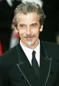 Peter Capaldi | Photo Credits: Tim P. Whitby/Getty Images