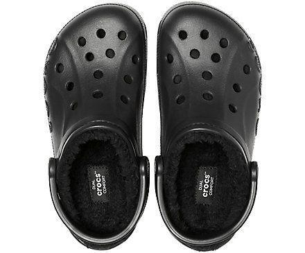 """<p><strong>Crocs</strong></p><p>crocs.com</p><p><strong>$34.99</strong></p><p><a href=""""https://go.redirectingat.com?id=74968X1596630&url=https%3A%2F%2Fwww.crocs.com%2Fp%2Fbaya-lined-clog%2F205969.html&sref=https%3A%2F%2Fwww.countryliving.com%2Fshopping%2Fgifts%2Fg23496922%2Fteen-boy-gifts%2F"""" rel=""""nofollow noopener"""" target=""""_blank"""" data-ylk=""""slk:Shop Now"""" class=""""link rapid-noclick-resp"""">Shop Now</a></p><p>Trust us, Crocs are back in a big way! Get him a lined pair to wear during colder months.</p>"""