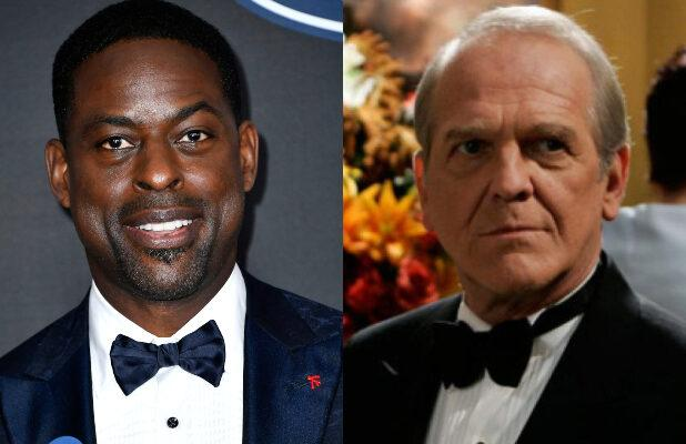 Sterling K Brown to Play Leo McGarry Role in HBO Max's 'West Wing' Special