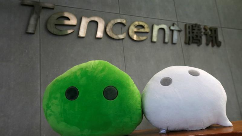 Tencent becomes first Asian company to be valued over US$500 billion