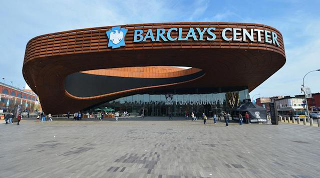 The 2018 NBA draft will take place Thursday at the Barclays Center in Brooklyn.