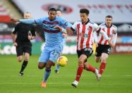 Premier League - Sheffield United v West Ham United
