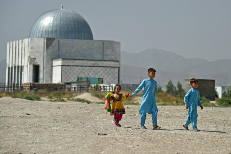 The talks with the Taliban are aimed at ending the conflict that has ravaged Afghanistan for almost two decades