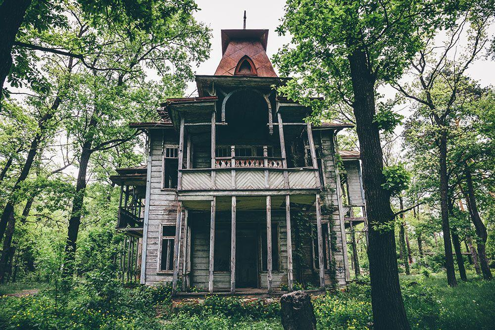 """<p>Beware: These scary ghost stories are certainly <em>not</em> in the faint of heart. Even those who love <a href=""""https://www.countryliving.com/life/entertainment/g3624/best-halloween-movies/"""">horror movies</a> and dive right into <a href=""""https://www.countryliving.com/life/entertainment/g22228647/vampire-books/"""">frightening books</a> will get chills from these tales. You might actually live near one of these haunted spots, since the stories come from places all over the country. Or, after reading through this roundup, maybe you'll be inspired to visit one of the <a href=""""https://www.countryliving.com/life/travel/g2665/spookiest-ghost-towns-in-america/"""">spooky areas</a> mentioned. If you live on the East coast, you'll be especially interested in The Crying Lady in The Dakota, a famous apartment building located in New York City. John Lennon himself claims he saw the ghost roaming the halls of his residence. </p><p>For those living in the southern part of the United States, there are a handful of stories that originated there. Huggin' Molly, a haunted figure in Abbeville, Alabama, reportedly chases—and embraces—people around the town. In Eureka Springs, Arkansas, there's a property called the Crescent Hotel that's allegedly haunted by a number of ghosts. (We likely won't be booking our stay there anytime soon!) And in St. Francisville, Louisiana,  a ghost named Chloe apparently haunts the Myrtles Plantation to this very day. Now, that's just a preview of the terrifying tales listed here, but there's plenty more to read.  Scroll through these scary stories (preferably during the daytime!) to really get in the spirit this <a href=""""https://www.countryliving.com/entertaining/a40250/heres-why-we-really-celebrate-halloween/"""">Halloween</a>.<br></p>"""