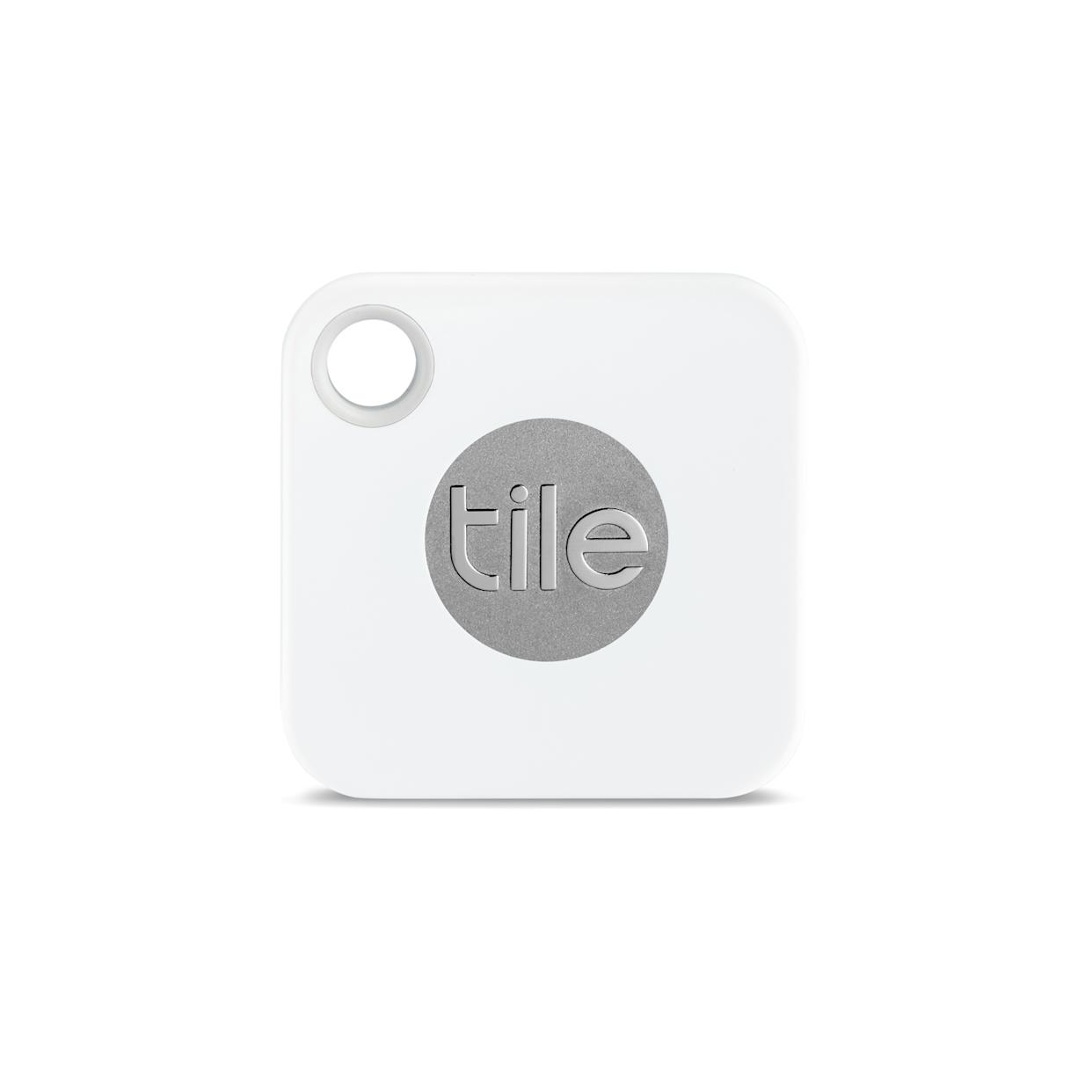 The Tile Mate should make losing your keys a thing of the past