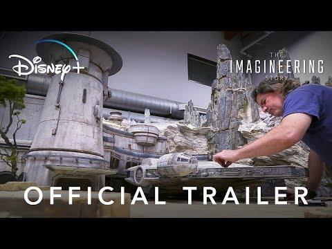 """<p>If you've ever dreamt of touring Underground Disney, this might be your safest bet of doing so without the risk of ruining the magic. Each episode of this docuseries explores a new realm of the history of Disney theme parks and attractions.</p><p><a class=""""link rapid-noclick-resp"""" href=""""https://go.redirectingat.com?id=74968X1596630&url=https%3A%2F%2Fwww.disneyplus.com%2Fseries%2Fthe-imagineering-story%2F6ryoXv1e1rWW%3Fpid%3DAssistantSearch&sref=https%3A%2F%2Fwww.redbookmag.com%2Flife%2Fg37132419%2Fbest-disney-plus-shows%2F"""" rel=""""nofollow noopener"""" target=""""_blank"""" data-ylk=""""slk:Watch Now"""">Watch Now</a></p><p><a href=""""https://www.youtube.com/watch?v=-Y7TlaXDPrg"""" rel=""""nofollow noopener"""" target=""""_blank"""" data-ylk=""""slk:See the original post on Youtube"""" class=""""link rapid-noclick-resp"""">See the original post on Youtube</a></p>"""