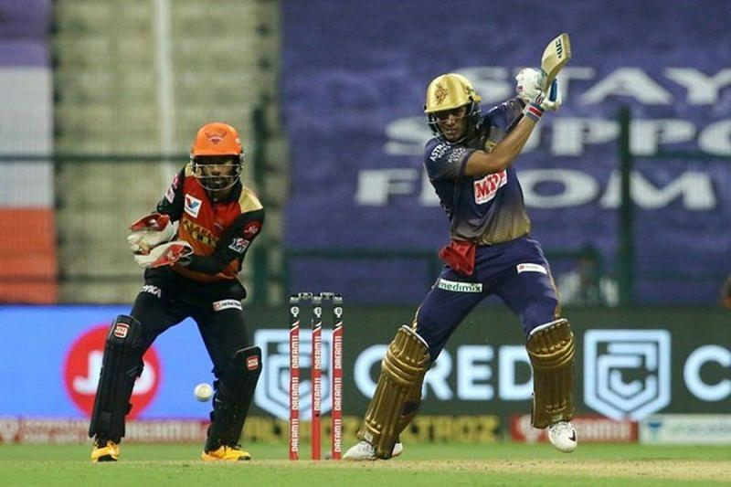 SRH will be up against KKR in an important clash