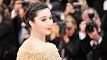 <p>The Chinese star is crossing over into western roles like 'X-Men: Apocalypse' and she'll battle a giant shark in 2017 with Jason Statham in 'Meg'. </p>
