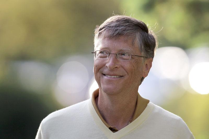 Bill Gates (Getty Images)