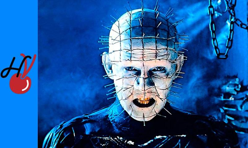 Hellraiser Is a Puzzle of Pain and Desire, But Also a Love Story