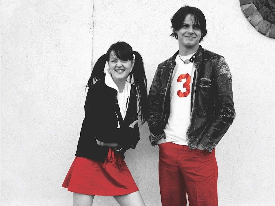 <p>Meg White and Jack White give us everything from retro-rock genius to pretty folk ditties</p> (Pieter M van Hattem)