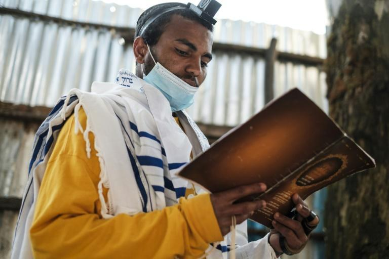 Ethiopian Jews are not recognised as belonging to the faith by rabbinical authorities