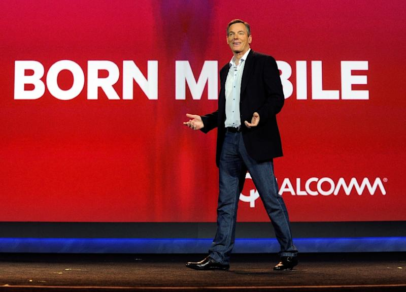 Qualcomm Opens Up To A Deal With Broadcom