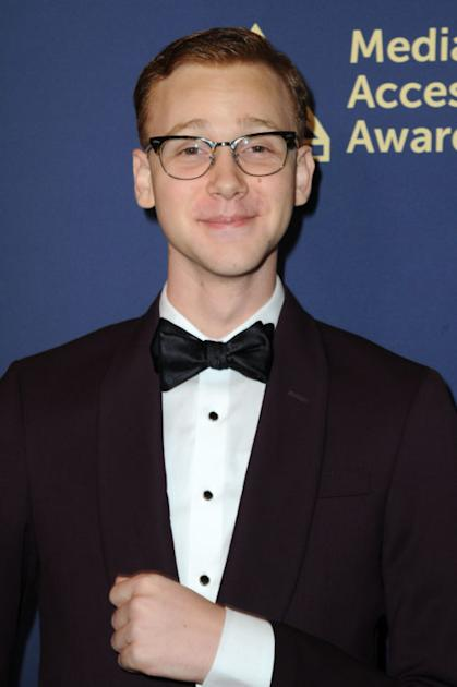 BEVERLY HILLS, CA - NOVEMBER 14: Coby Bird attends the 40th Annual Media Access Awards In Partnership With Easterseals at The Beverly Hilton Hotel on November 14, 2019 in Beverly Hills, California. (Photo by Joshua Blanchard/Getty Images for Media Access Awards )