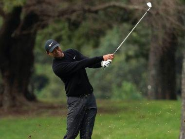 Presidents Cup Golf 2019:US captain Tiger Woods chooses himself as a playing member in the 12-man team