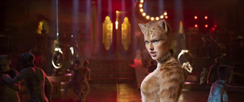 """CATS"" Is Being Updated With New Visual Effects"