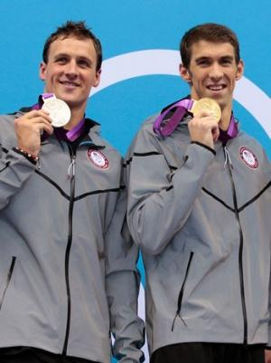 Olympics 2012: British Prime Minister to Michael Phelps, Ryan Lochte: 'It Is Not OK to Pee in the Pool'