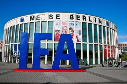IFA 2011 - the gadgets we're expecting to see