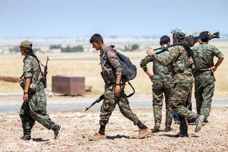 Washington announces plan to arm Kurds (YPG) one week before Erdogan's visit