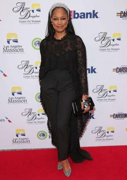 PHOTO: Garcelle Beauvais attends The Los Angeles Mission Legacy Of Vision Gala at The Beverly Hilton Hotel on Oct. 24, 2019, in Beverly Hills, Calif. (Leon Bennett/WireImage/Getty Images)