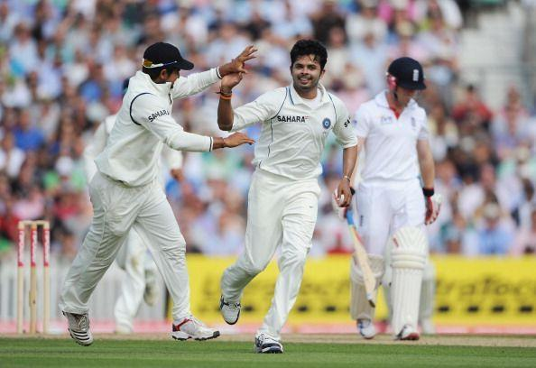 Still a fit athlete?. Even if the BCCI does indeed relent at some point, Sreesanth cannot afford to buy further time on crossing the biggest hurdle in front of him, his physical readiness for a return. Four years away from the rigours of the sport and a lack of access to training facilities can take its toll on a cricketer's fitness, more so for a fast bowler.While there is the living example of Mohammad Amir's smooth transition to international cricket after serving his time, it is not going to be as easy for Sreesanth, who is a decade older. At 34, Sreesanth needs to really prove his fitness to win back the confidence of the selectors and the team management.To Sreesanth's credit, it is heartening to see that despite years away from the game, he hasn't lost his physique and still looks the part as a fast bowler. He attributes this to the disciplined fitness regime he had maintained even while he couldn't play any cricket.Denied access to training under the BCCI, he put in the hard yards of bowling in an indoor nets designed at his home, where he would bowl to several of the Kerala Ranji stars. Eternally optimistic of coming out clean, he had wanted to ensure that whenever the ban was lifted, he would be ready with immediate effect.However, being in good physical shape and bowling long hours in the nets is one thing, match fitness is quite another. Having stated that playing Test cricket again is the biggest of his comeback goals, Sreesanth will need to attain a level of fitness that would be required to bowl long spells in Test match conditions. With this favourable verdict lifting his ban coming just ahead of the forthcoming domestic season, anything other than Sreesanth's return to active cricket from the start of the season will be a case of unfair denial of opportunity.