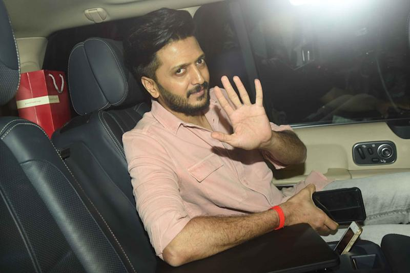 Riteish Deshmukh Points Out Security Loophole at Hyderabad Airport, Says 'It's a Tragedy Waiting to Happen'