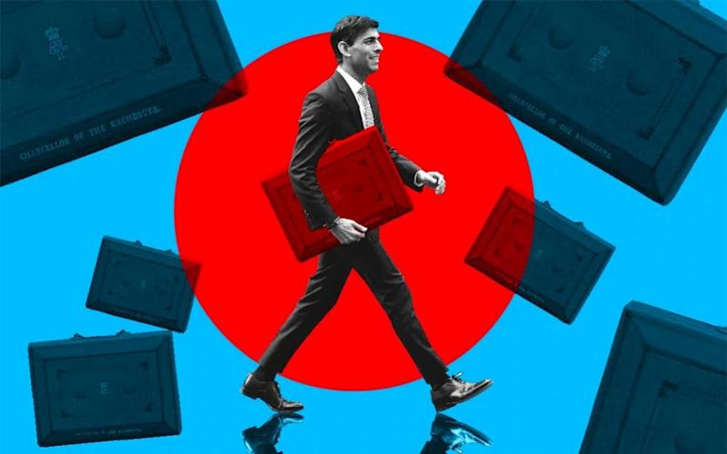 The winners and losers of Rishi Sunak's new plan for jobs