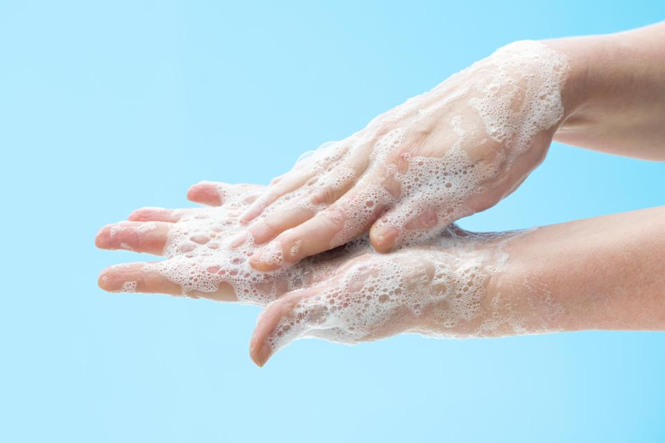 Washing your hands shouldn't wreck your skin. These gentle yet effective hand washes are designed to lock in hydration. (Photo: Getty)