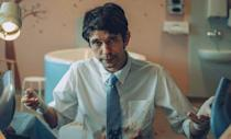 """<p><strong>Release date: 2021 on BBC Two </strong></p><p>Adam Kay's bestselling diary, documenting life as a junior doctor at an NHS hospital, is being adapted to screen for the BBC later this year — with Skyfall and Paddington's Ben Whishaw in the lead role.</p><p>Written as a diary-like insight, readers fell for the honest, funny and unflinching memoir, which provides a glimpse into what life is really like for the 1.4m people working on the frontline of the NHS every day. And fans will be pleased to know the former doctor-turned-screenwriter will be producing the seven-episode BBC Two adaption himself.</p><p>'It's been a huge privilege to have my diaries reach so many readers and it's been absolutely humbling to see their reaction. I'm beyond delighted to now be able to share my story with a far wider audience and make the viewers of BBC Two laugh, cry and vomit,' Kay said.</p><p><a class=""""link rapid-noclick-resp"""" href=""""https://go.redirectingat.com?id=127X1599956&url=https%3A%2F%2Fwww.waterstones.com%2Fbook%2Fthis-is-going-to-hurt%2Fadam-kay%2F9781509858637&sref=https%3A%2F%2Fwww.redonline.co.uk%2Freviews%2Ffilm-reviews%2Fg32399204%2Fbooks-turned-into-tv-shows%2F"""" rel=""""nofollow noopener"""" target=""""_blank"""" data-ylk=""""slk:SHOP THE BOOK NOW"""">SHOP THE BOOK NOW</a></p>"""