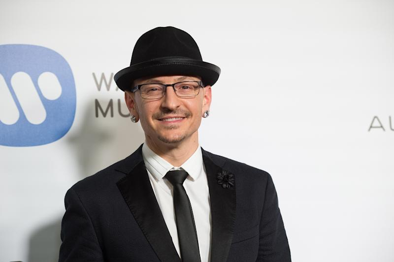 Chester Bennington's autopsy report has been released, and we're sad all over again