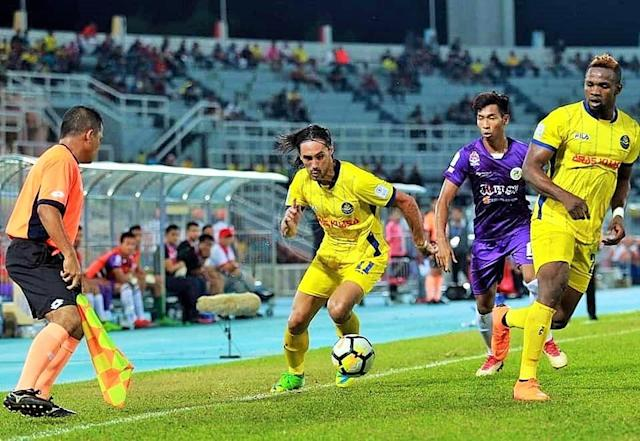 Pahang thumped KL 4-0 at home on Friday, but new signing Issey Nakajima-Farran believes that they could have won by a bigger margin.