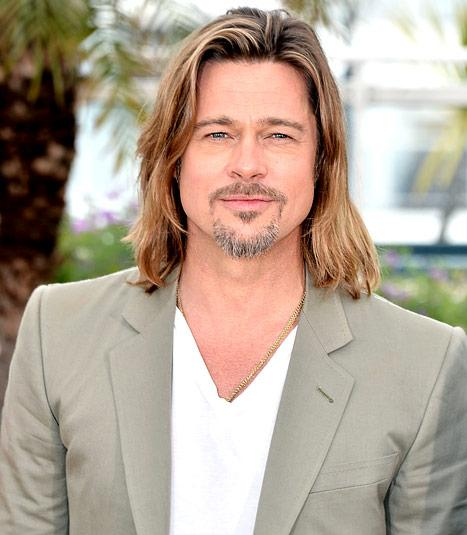 Brad Pitt to Appear in Cadillac Commercials in China: Report