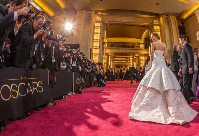 Oscars Dresses: Red Carpet Dresses Worn By The Best Actress Winners At The Academy Awards