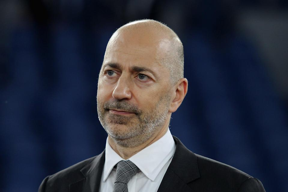 Ivan Gazidis spent 10 years at Arsenal before leaving in 2018 (Getty Images)