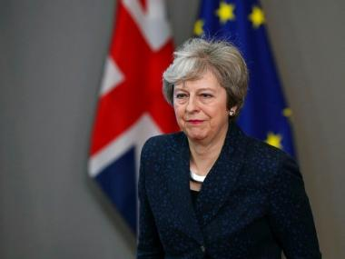 Brexit latest news: Theresa May pledges to resign on condition that MPs back her EU withdrawal agreement