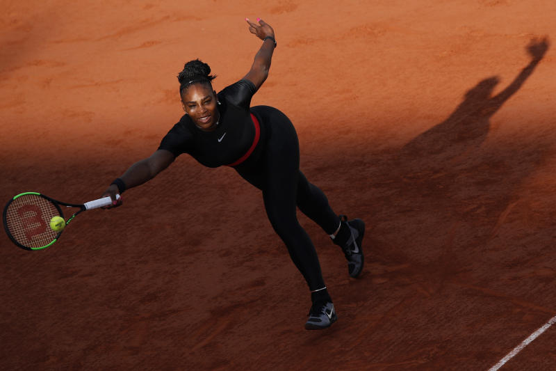 Serena To Find Out Her Wimbledon Seeding's Tuesday